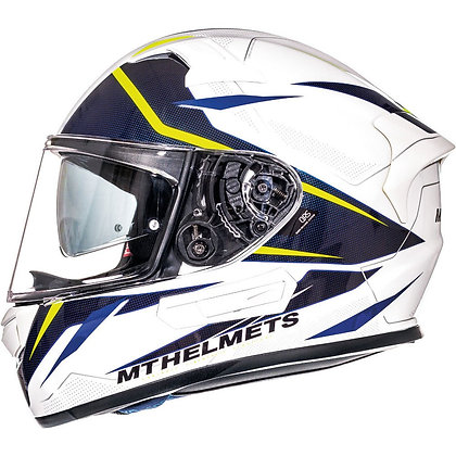 Mt Helmets Kre SV Intrepid