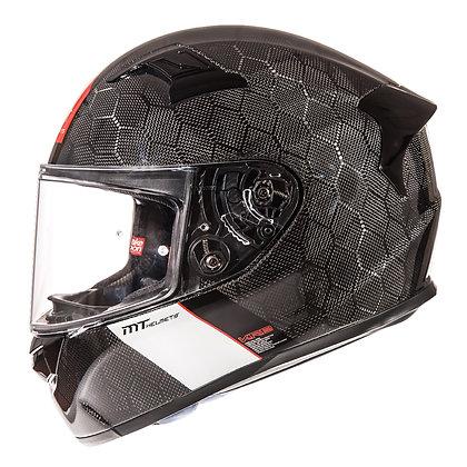 Mt Helmets Kre Snake Carbon