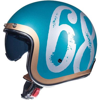 Mt Helmets Le Mans 2 SV Hipster