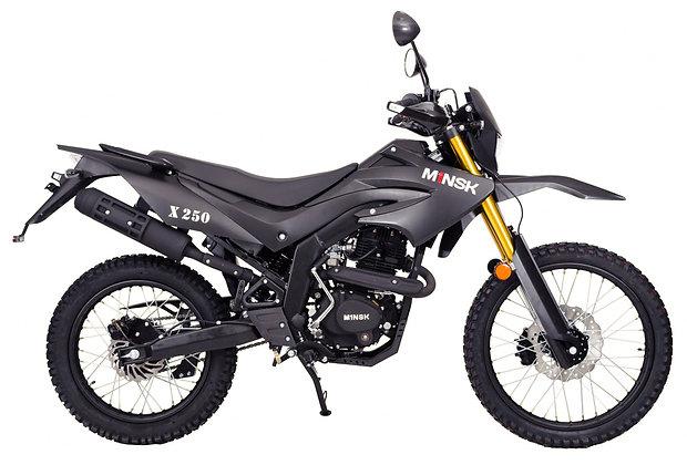 M1NSK X250