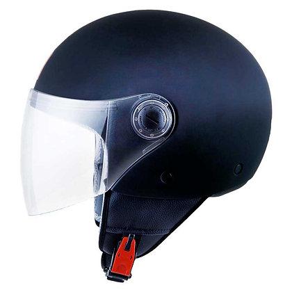 Mt Helmets Street Solid