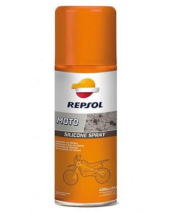 Силиконовый спрей Repsol