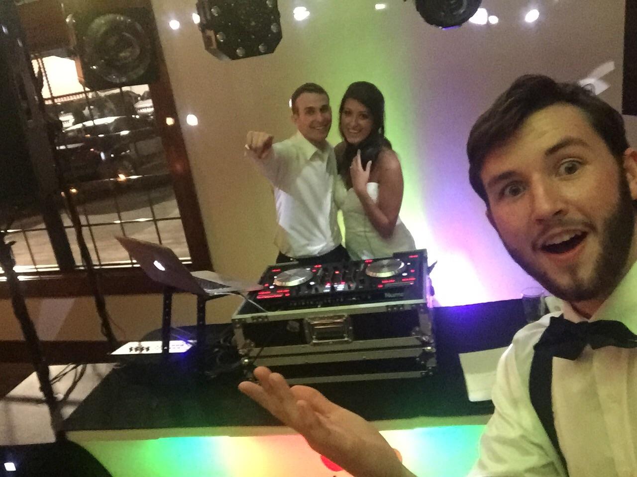 DJ Jared | BRAVO~Live  DJ