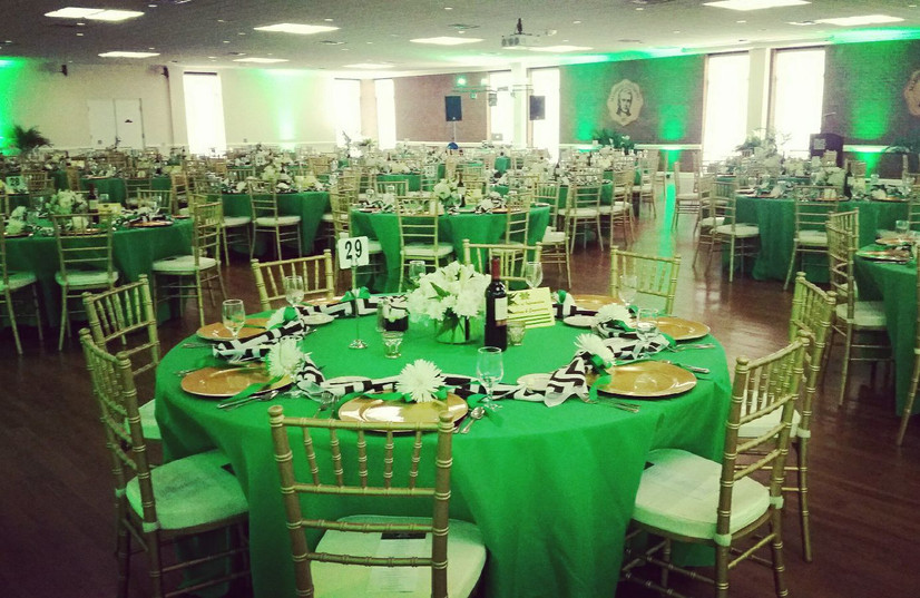 Marshall University Alumni Association's 80th annual Alumni Awards Banquet!