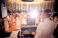 BRAVO-Live DJ | Wedding DJ | Peace Of Mind