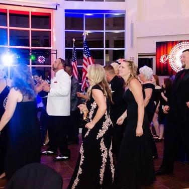Ironton Patriot's Ball 2018