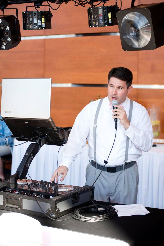 DJ Josh | BRAVO~Live DJ | Charleston