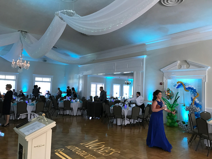 Daymark Gala - Under the Sea