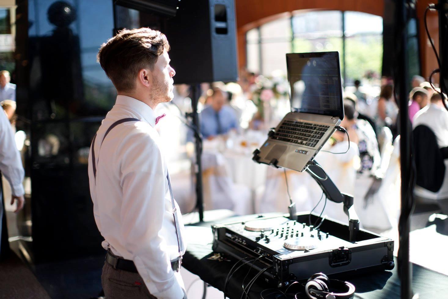 DJ Jeremy | BRAVO~Live DJ
