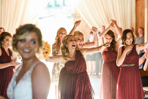 Dance Party |BRAVO-Live DJ | Wedding DJ | Peace of Mind...Every Time
