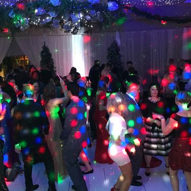 SOMC Winter Wonderland Ball 2017