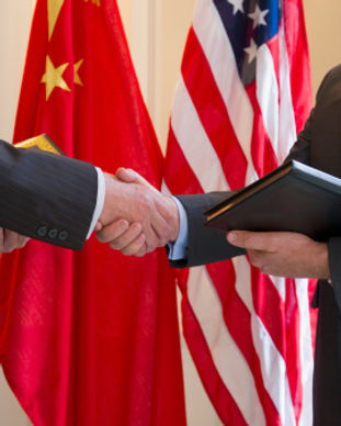 US China agreement