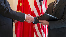 US-China Sign Phase 1 Deal