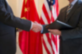 US China Abkommen