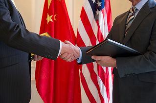 US China agreement