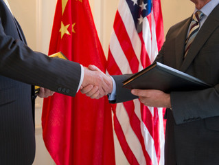 China and the US: A New Century, a New Partnership