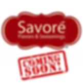 Savore Logo soon.png
