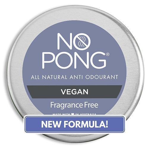 No Pong (vegan)