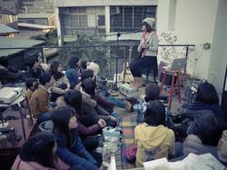 2014 旅人之森屋頂音樂會