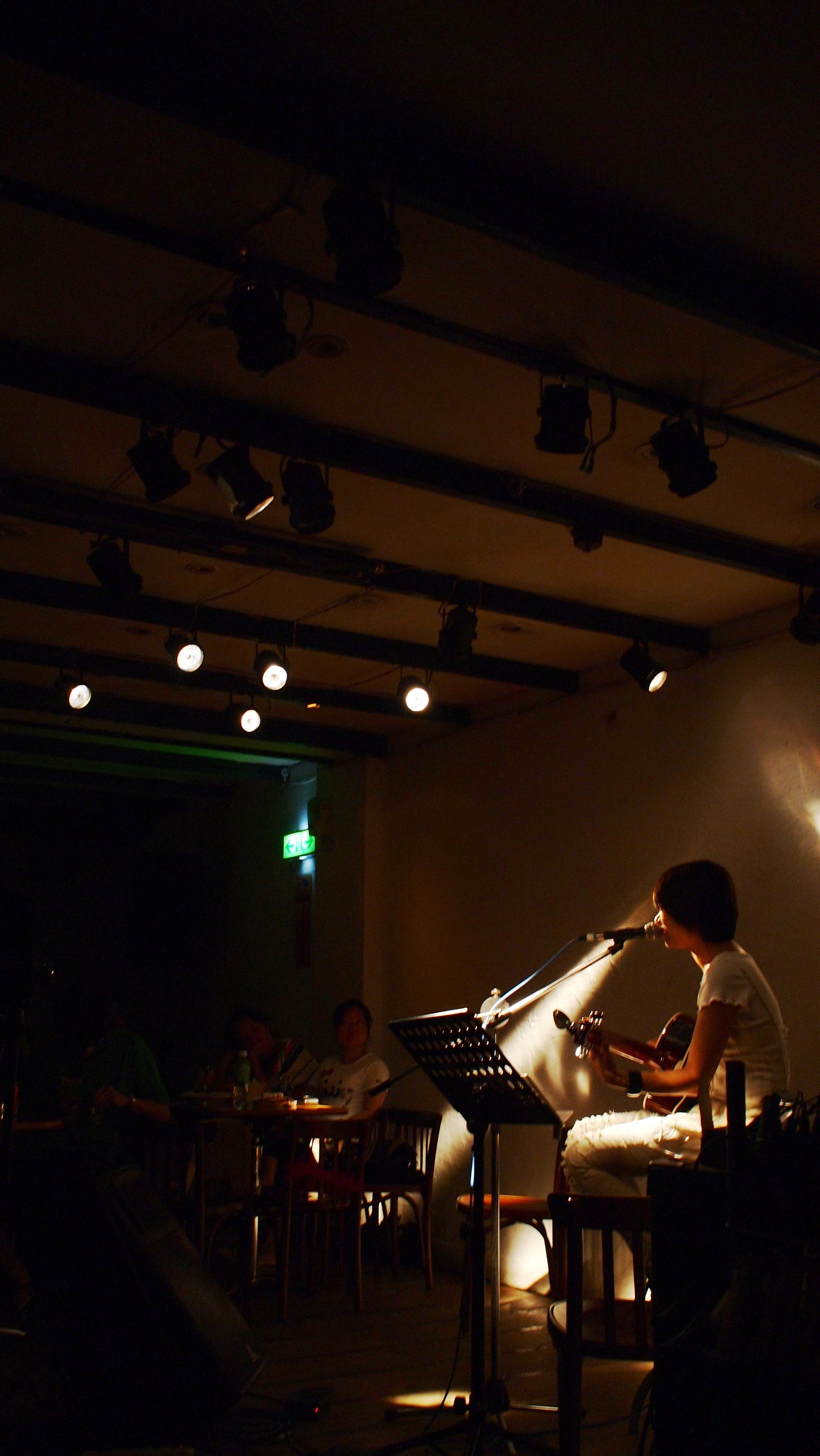 2010 女巫店演出