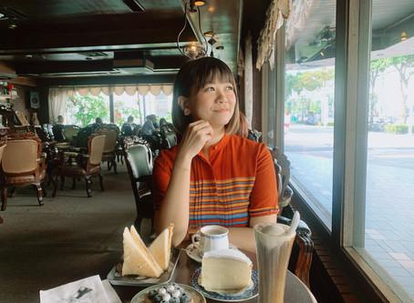 老樹咖啡|回味喫茶店,那一杯咖啡的時光。