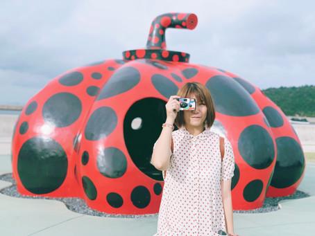 直島、豐島趴趴走,瀨戶內海跳島之旅|瀨戶內國際藝術祭2019