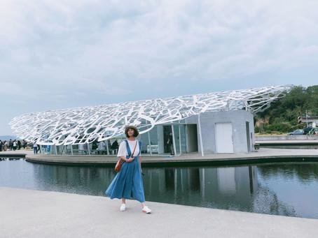 女木島打怪,男木島尋貓,瀨戶內藝術跳島之旅|瀨戶內國際藝術祭2019