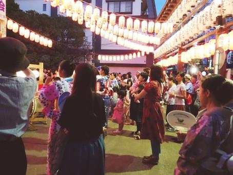 跟著柴郡貓來去日本祭典!沒體驗過日本祭典,別說你愛日本!