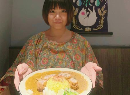 台北咖哩專賣店 愛就是一起吃咖哩!