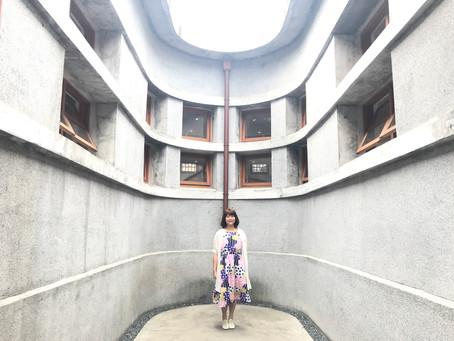 古蹟女子的巡禮|新富町文化市場,來場時空之旅。