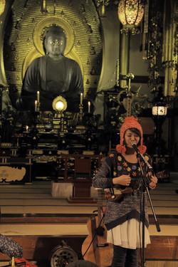 2013 京都誓願寺演出