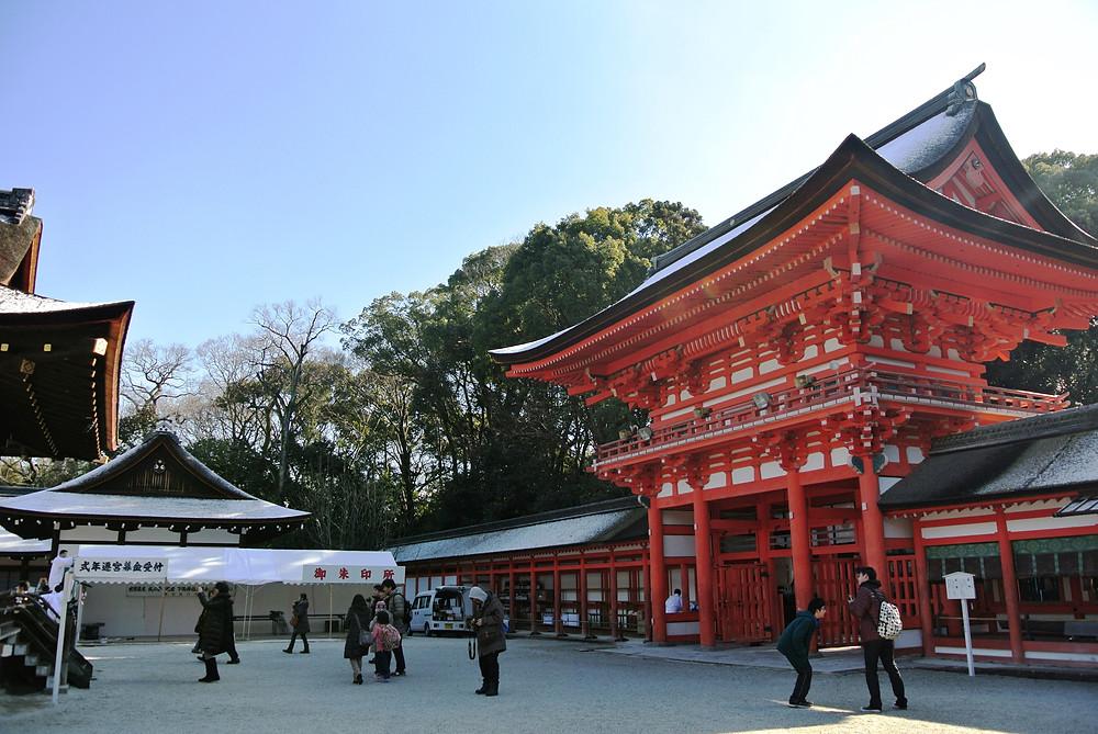 寺廟女孩的夢想 在神社裡歌唱 04.JPG