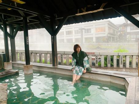 日本三大名湯|下呂溫泉、草津溫泉、有馬溫泉集好集滿!