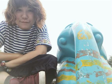 二〇一七我在日本邊唱歌邊旅行|橫濱一日嬌妻