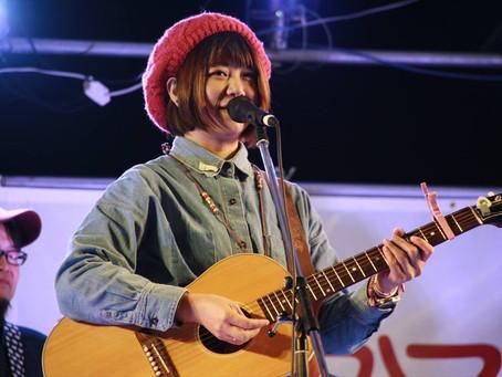 二〇一七我在日本邊唱歌邊旅行|東京鐵塔台灣祭篇