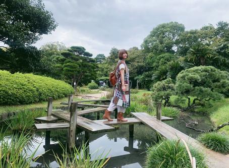 岡山一日遊|岡山後樂園、竹久夢二美術館、倉敷美觀地區