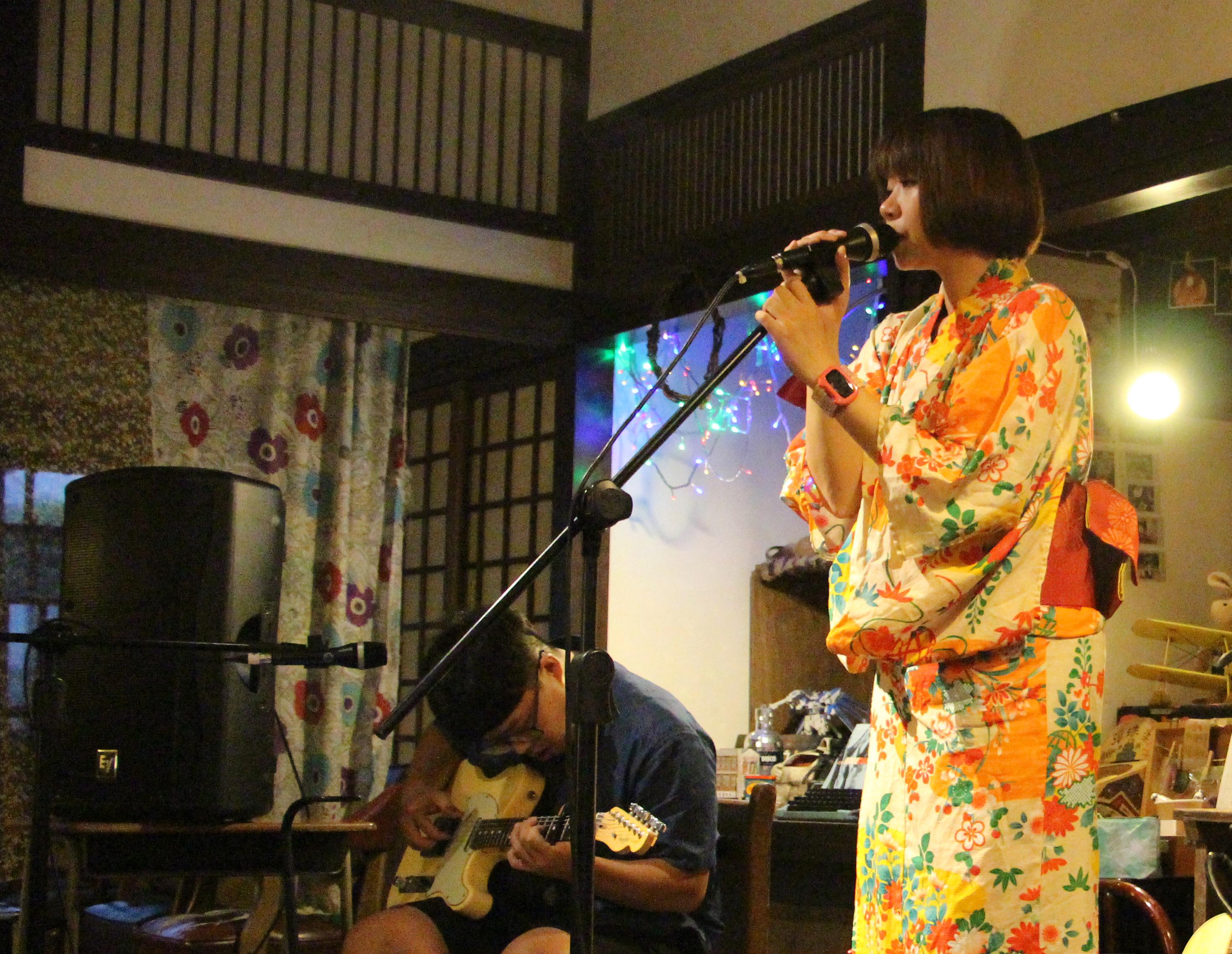 2015 夏祭小巡迴