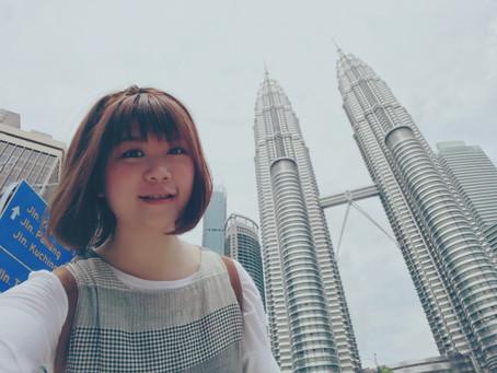 馬來西亞初體驗|動態度音樂10週年音樂節
