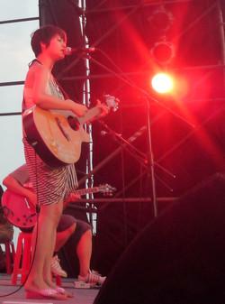 2011 福隆海洋音樂祭