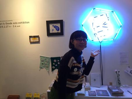 〖東京音樂小旅行〗畫廊裡的夢遊仙境