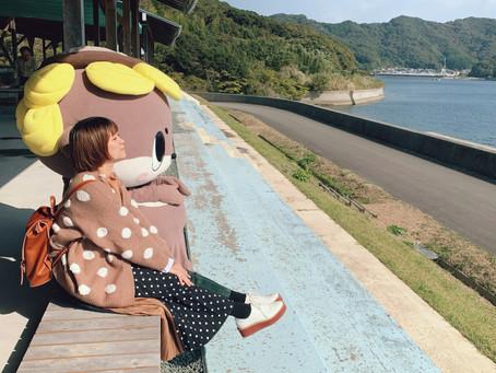 高知須崎觀光大使|跟しんじょう君約會行程全公開!