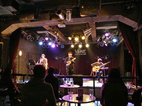 二〇一七我在日本邊唱歌邊旅行|縱貫日本大巡迴阪神篇