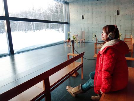 哈囉北海道|トマム|為了水之教堂,入住星野度假村。