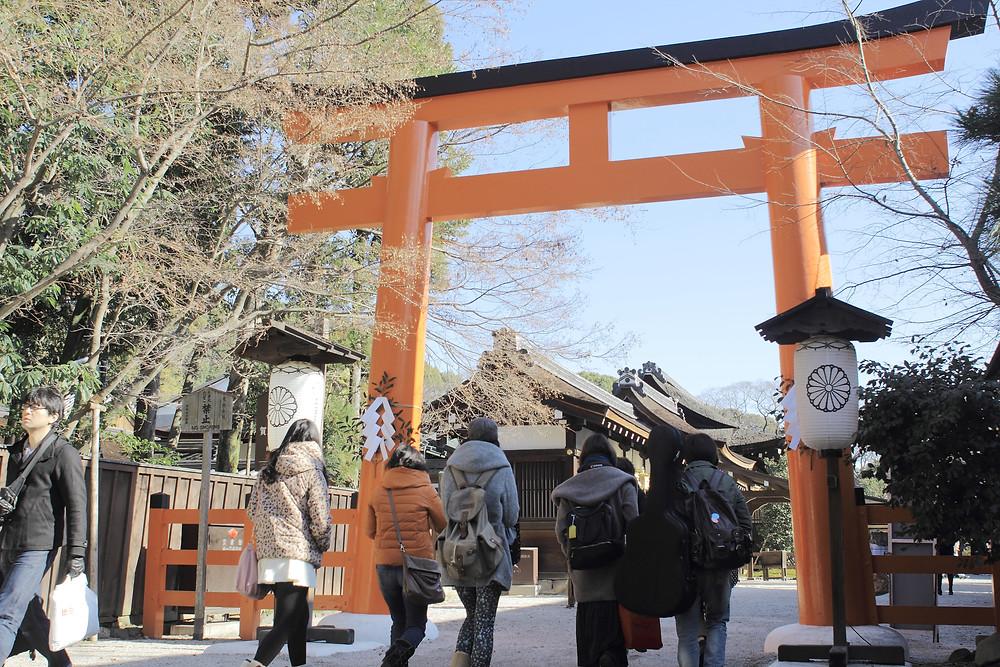 寺廟女孩的夢想 在神社裡歌唱 06.JPG