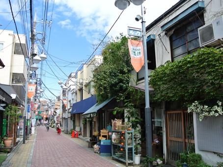 東京慢慢熟|浮生半日,高圓寺偷閒。
