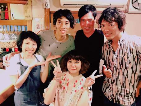 二〇一七我在日本邊唱歌邊旅行|在鎌倉用音樂交朋友