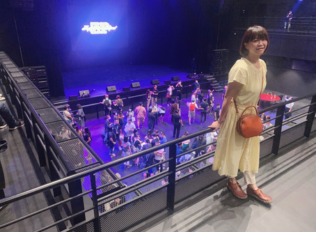 Zepp New Taipei 傳說中的演唱會聖地,正式登陸台灣!