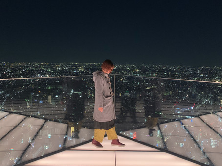 2019東京新名所|好逛好買好文青,一起走在潮流尖端!