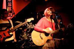 2011 河岸留言EP2發行首唱