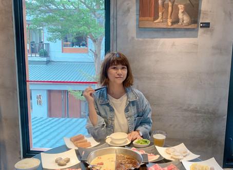 辛殿麻辣鍋公館店 吃鍋美學,享受藝術般的美味。